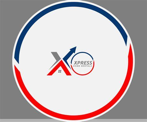 xpress design logo bold professional logo design for sharron gillam by