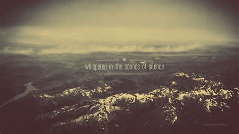 light without shadow the sound of your silence holds all of the answers books whispered in the sounds of silence