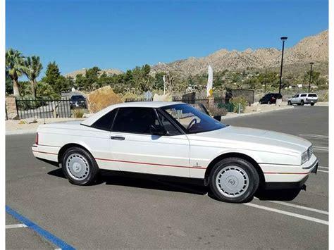 classic cadillac allante for sale on classiccars 36
