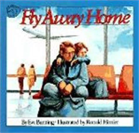 fly away home lesson plans reading comprehension lessons