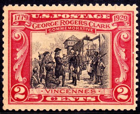 george rogers clark i in war books file george rogers clark 1929 issue 2c jpg