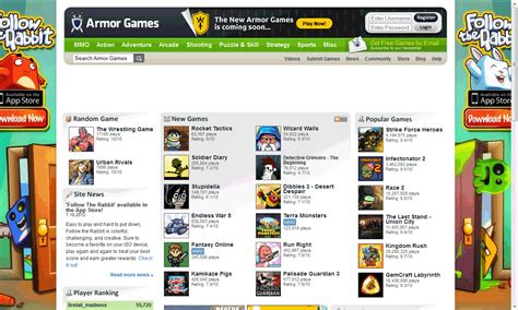 Play Free Games Online At Armor Games | play free games online at armor games html share the