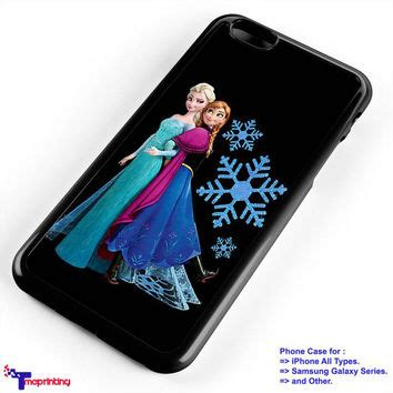 Iphone Custom 55s Frozen 2d Style best frozen personalized products on wanelo