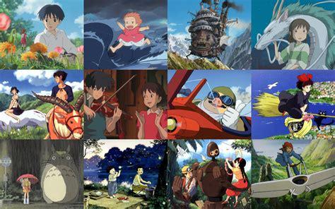 which ghibli film are you filmographie du studio ghibli un gaijin au japon