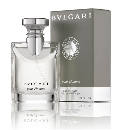 Parfum Bvlgari For bvlgari pour homme bvlgari cologne a fragrance for 1996
