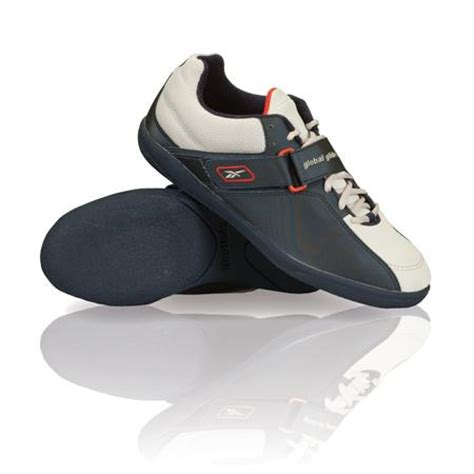 mens throwing shoes reebok global glide put discus track field throws