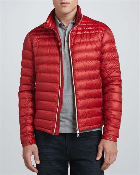 light pink moncler jacket mens puffer jacket coat nj