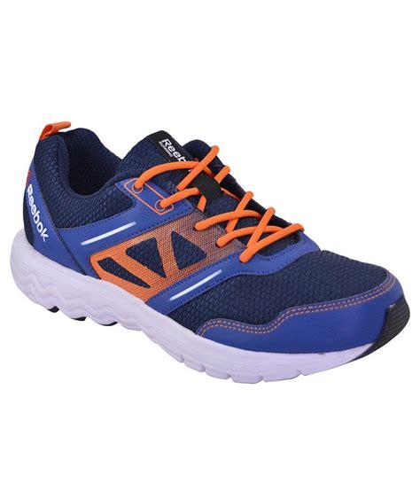blue reebok running shoes reebok blue running shoes price in india buy reebok blue