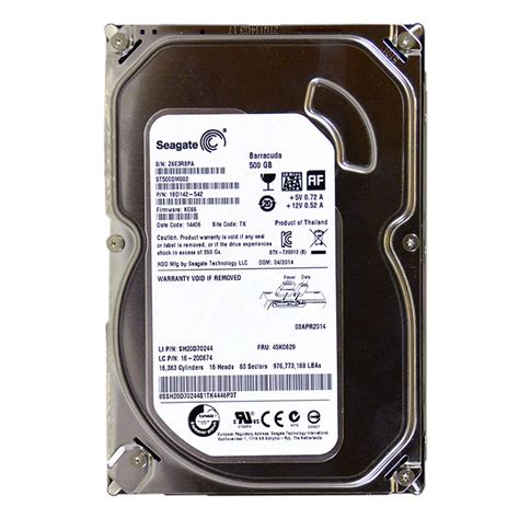 Hdd Seagate 500gb comprar discos duros seagate 500gb sata seagate discos