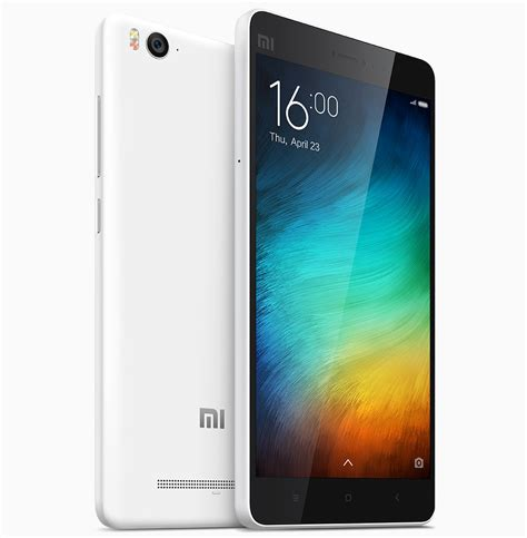 tutorial xiaomi mi 4i xiaomi mi 4i with 5 inch 1080p display snapdragon 615 soc