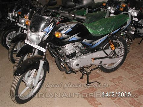 ct 100 new model 2015 bajaj ct 100 with alloy wheels new graphics launched
