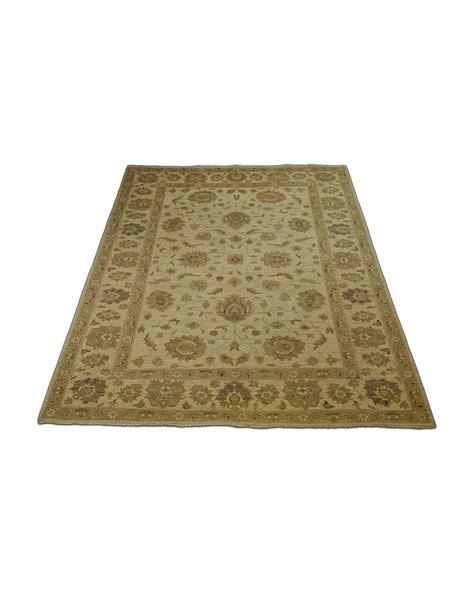 tapijt ziegler afghan traditional ziegler vloerkleed brokking s
