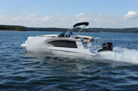 cobalt boats instagram cobalt m27 pontoon deck boat magazine
