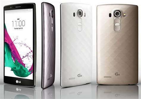 lg g4 launch release date uk price specs and details on new features tech