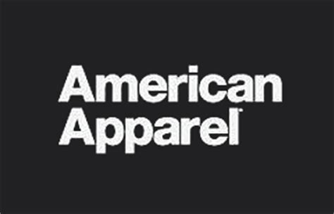 American Apparel Gift Card Online - american apparel boxing day canada