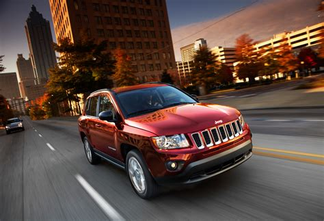 compass jeep 2011 2011 jeep compass officially unveiled with a better face