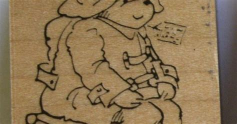 tattoo london paddington michael bond paddington bear rubber st kidsts