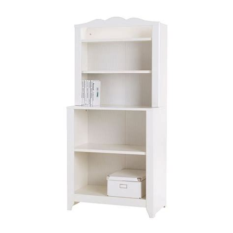 Changing Table Bookcase Hensvik Cabinet With Shelf Unit Ikea