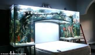 Aquarium Bedroom Set If It S Hip It S Here Archives No Room For An Aquarium