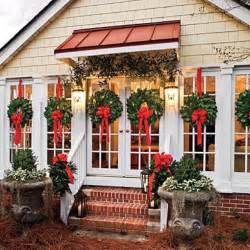 Outdoor Windows Decorating Outdoor Window Decorations Designcorner
