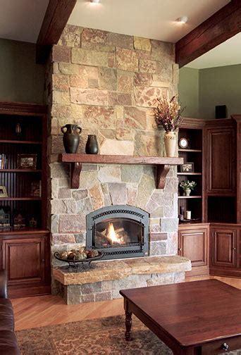 northern stone design home