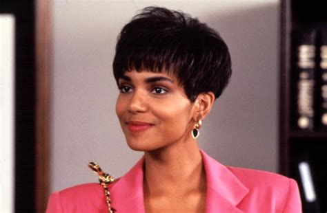 halle berrys hair in boomerang halle berry boomerang haircut image search results