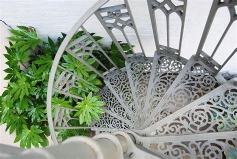 scale giardino scale in ferro per esterni ringhiere scale esterne in