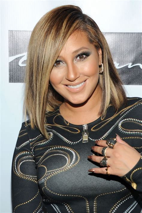 adrienne zuckerman hairstyles pictures of adrienne bailon picture 7954 pictures of