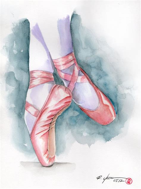 Balet Shoes 1 ballet on sale society6 product sneaker b or www