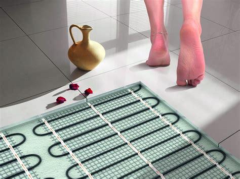 riscaldamento a pavimento pro e contro riscaldamento a pavimento elettrico cos 232 i pro e i contro