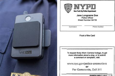 nypd business card template nypd business cards choice image card design and