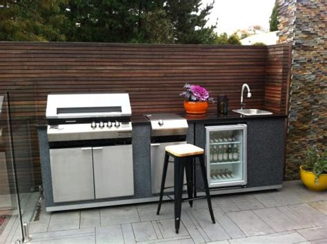 bbq kitchen ideas outdoor kitchen design ideas get inspired by photos of
