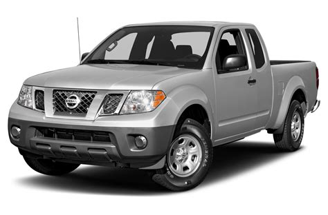 nissan trucks new 2017 nissan frontier price photos reviews safety
