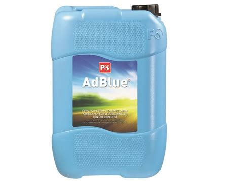 petrol ofisi adblue  litre petrol ofisi adblue fiyati