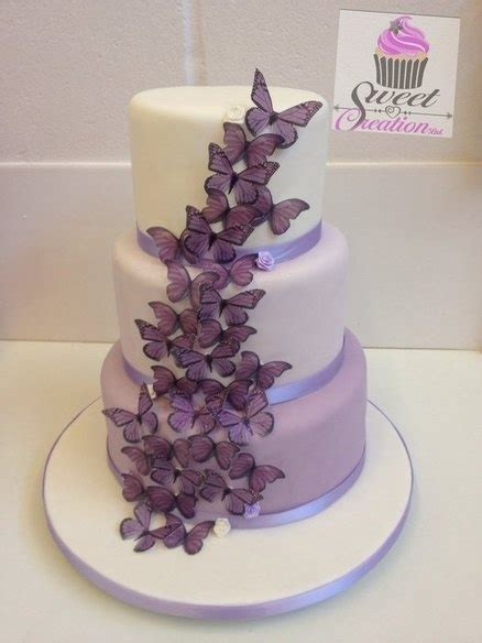 137 best images about Cakes: Bug, Butterfly on Pinterest