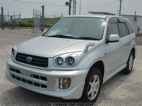L On Sale by Used Rav4 Toyota For Sale Bf21900 Japanese Used Cars