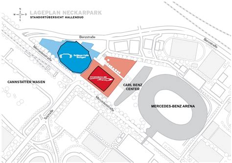 Veranstaltungen Porsche Arena by Anreise Hallenduo Im Neckarpark