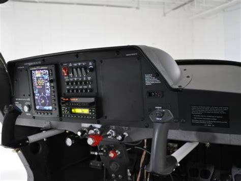 Skycatcher Cabin by 2011 Cessna 162 Skycatcher Buy Aircrafts