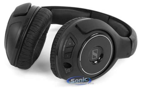 Headphone Sennheiser Rs 160 sennheiser hdr 160 ear rs 160 wireless headphones