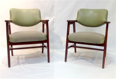 designer armchairs sale pair of stylish mid century modern armchairs for sale at