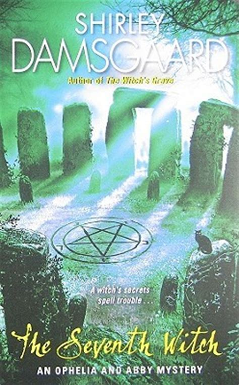 Shirley The Witch Cover read the seventh witch 2010 free readonlinenovel
