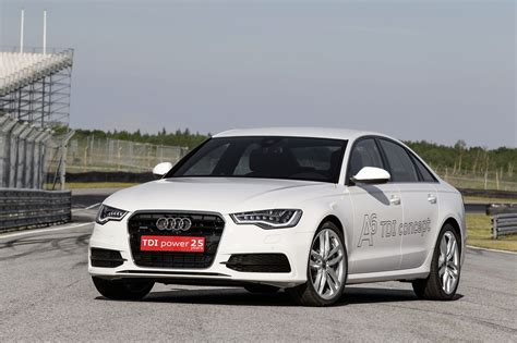 Audi A6 Tdi Review by 2014 Audi A6 Tdi Concept Review Top Speed
