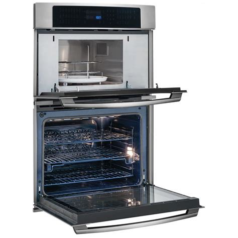 Oven Electrolux ew30mc65ps electrolux wave touch 174 30 wall oven and