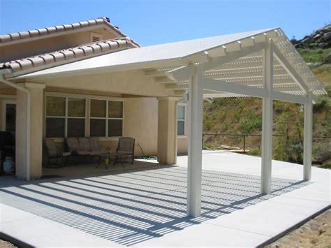 aluminum patio cover yelp