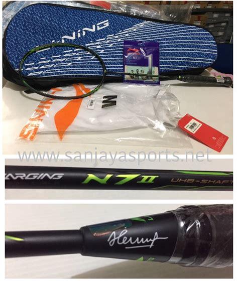 Mesin Senar Raket Digital Rs Jual Perlengkapan Olahraga Bulutangkis Badminton