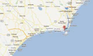 map of southport carolina pictures to pin on
