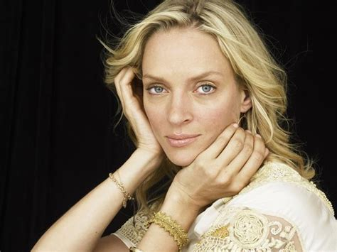 Uma Thurman Pictures by Uma Thurman Signs For 9 11 Drama The 11th News Screen