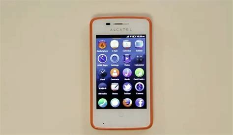 best firefox os phone mozilla firefox os phones and features showcased in