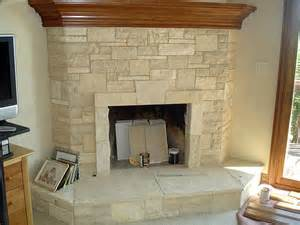 limestone fireplace colour reference soft beiges and