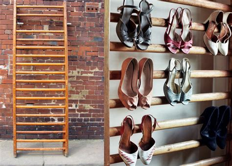 high shoe rack jeri s organizing decluttering news storing shoes of